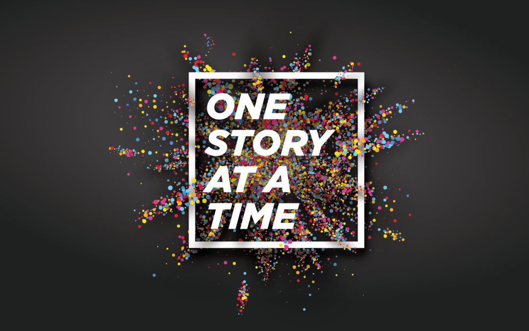One Story At A Time